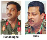 US rejects top SL officers over 'accountability issues'