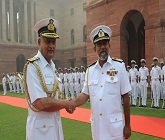 India to expand military ties with Lanka