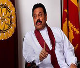 Full text of HT's exclusive interview with Lankan President Rajapakse