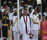 In Rajapaksa's Sri Lanka, repression is a family affair