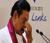 Sri Lanka rights abuse allegations divide Commonwealth