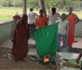 Buddhist Nationalism and Religious Violence in Sri Lanka