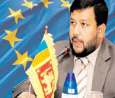 Lanka clinches new EU GSP -