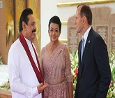 Australia abetting Sri Lanka's stand on human rights inquiry