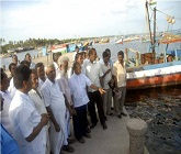 India-Sri Lanka fishermen's talks deadlocked