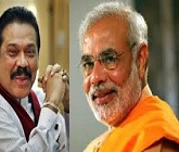 Rajapaksa Congratulates Modi, Invites Him on State Visit