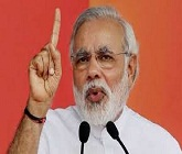 Will Modi be tough on Sri Lanka ?