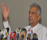 UNP government failed to take adequate action in '83: Ranil
