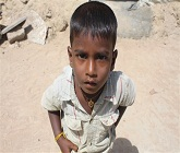SRI LANKA: Child abuse cases stalled