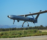 Iranian and Chinese UAVs used in regional military drills