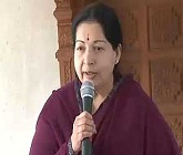 India must take a strong and courageous stance on Lankan Tamils issue: Chief Minister J Jayalalitha
