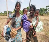 Sri Lanka:  Defending Women's Land Rights