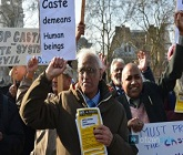 Victory for campaigners as Government outlaws caste discrimination